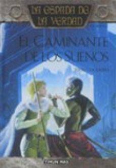 el caminante de los sueños: la espada de la verdad (vol. 6)-terry goodkind-9788448032296
