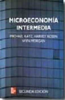 Permacultivo.es Microeconomia Intermedia (2ª Ed.) Image
