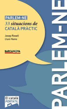 Inmaswan.es Parlem-ne. 33 Situacions De Catala Practic Image