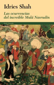 Curiouscongress.es Las Ocurrencias Del Increible Mula Nasrudin Image