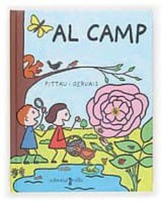 Inmaswan.es Al Camp Image