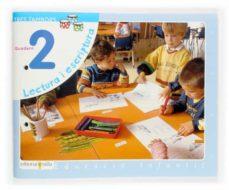 Titantitan.mx Lectura I Escriptura Tres Tambors Quadern Nº 2 (Educacio Infantil ) Image