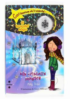 Inmaswan.es Els Cristalls Magics Image