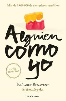 Descarga de libros gratis para kindle. ALGUIEN COMO YO (MI ELECCIÓN 3) RTF PDB CHM 9788466329996 (Spanish Edition)