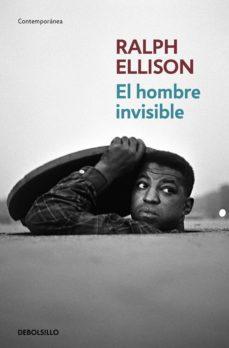 el hombre invisible (ebook)-ralph ellison-9788466333696