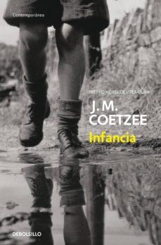 infancia (ebook)-j.m. coetzee-9788466336796