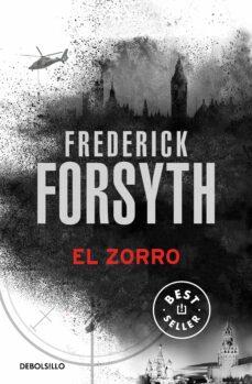 Lofficielhommes.es El Zorro Image
