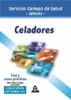 Ojpa.es Celadores Del Servicio Gallego De Salud (Sergas): Test Ope Extrao Rdinaria Image