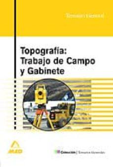 Titantitan.mx Topografia: Trabajo De Campo Y Gabinete Image