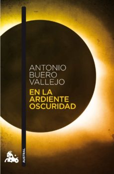 Descarga gratuita de libros de inglés en pdf. EN LA ARDIENTE OSCURIDAD 9788467033496