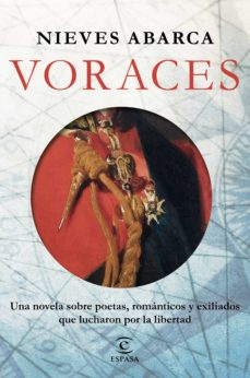 Descarga de libros y revistas. VORACES in Spanish 9788467056396