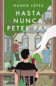 Titantitan.mx Hasta Nunca, Peter Pan Image