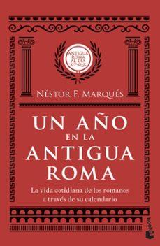 Valentifaineros20015.es Un Año En La Antigua Roma Image