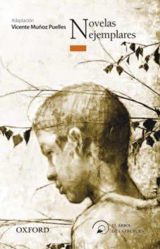 Permacultivo.es Novelas Ejemplares (El Arbol De La Lectura. Clasicos Adaptados Y Antologias) Image