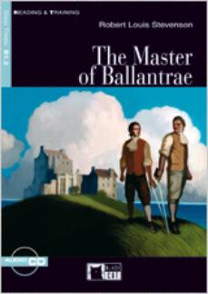 Amazon descargar ebook kostenlos THE MASTER OF BALLANTRAE. BOOK + CD (Spanish Edition)