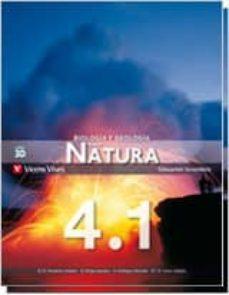 Inmaswan.es Nuevo Natura 4º Eso Libro 1, 2 Y Separata Castilla Y Leon Image