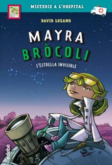 Iguanabus.es Mayra Brocoli: L Estrella Invisible, Nº2 Image