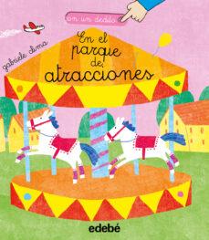 Inmaswan.es Con El Dedito : En El Parque De Atracciones (Mayusculas) Image