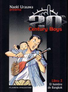 20th century boys nº3-naoki urasawa-9788468472096