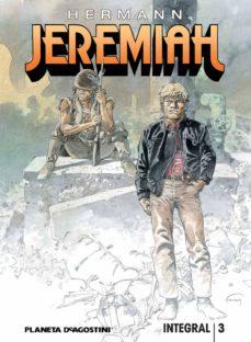 jeremiah nº3-hermann huppen-9788468480596