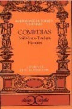 Permacultivo.es Comedias Soldadesca ; Tinelaria ; Himenea Image