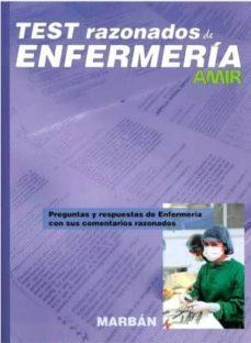 Inmaswan.es Test Razonados De Enfermeria Amir Image