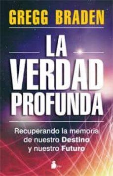 Javiercoterillo.es La Verdad Profunda Image