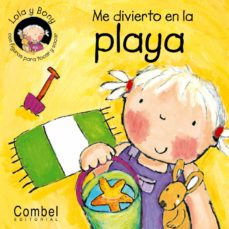 Cronouno.es Me Divierto En La Playa (Lola Y Bony) Image