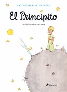 Padella.mx El Principito (2ª Ed.) Image
