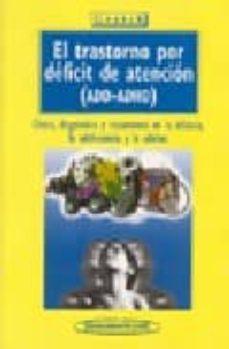 Inmaswan.es El Trastorno Por Deficit De Atencion (Add-adhd): Clinica, Diagnos Tico Y Tratamiento En La Infancia, La Adolescencia Y La Adultez Image