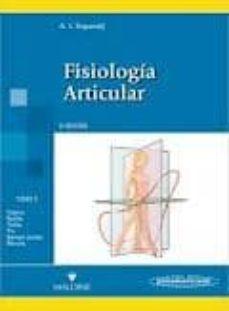 Alienazioneparentale.it Fisiologia Articular: Tomo 2 (6ª Ed.) Image