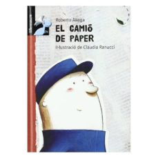 Concursopiedraspreciosas.es El Camio De Paper (Librosaurio: +6anys) Image