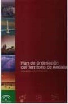 Vinisenzatrucco.it Plan De Ordenacion Del Territorio De Andalucia. Decreto 206/2006. De 28 De Noviembre De 2006. Image