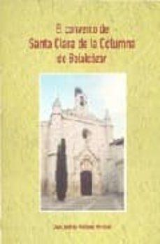 Permacultivo.es El Convento De Santa Clara De La Columna De Belcazar Image