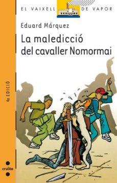 Ojpa.es La Malediccio Del Cavaller Nomormai Image