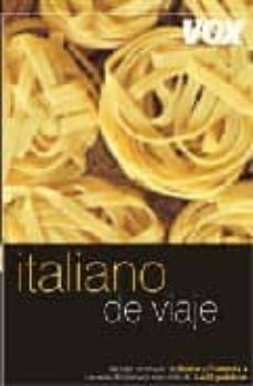 Valentifaineros20015.es Italiano De Viaje (Guias De Conversacion) Image