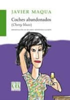 Padella.mx Coches Abandonados (Chevy Blues) Image