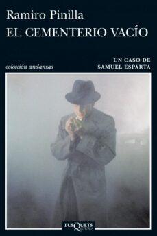 Descargar libros en pdf gratis EL CEMENTERIO VACIO