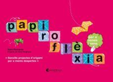 papiroflexia per a nens-sara pomaron-9788484125396