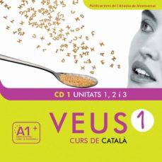 Eldeportedealbacete.es Veus: Curs De Catala (Cd Nivell 1) Image