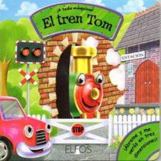Colorroad.es El Tren Tom (¡A Toda Maquina!) Image