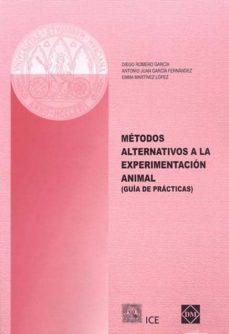 Carreracentenariometro.es Metodos Alternativos A La Experimentacion Animal (Guia De Practic As) Image