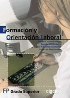 Costosdelaimpunidad.mx Formacion Y Orientacion Laboral (Formacion Profesional, Grado Sup Erior) Image