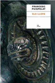 Cdaea.es Els Llops (Premi Carlemany De Novel·la) Image