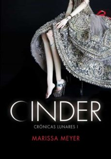 Inmaswan.es Cinder (Cronicas Lunares 1) Image