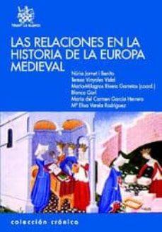 Bressoamisuradi.it Las Relaciones En La Historia De La Europa Medieval Image
