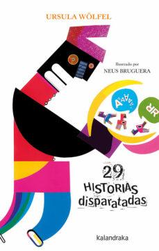 Javiercoterillo.es 29 Historias Disparatadas Image