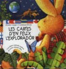 Concursopiedraspreciosas.es Les Cartes De Felix L Explorador Image