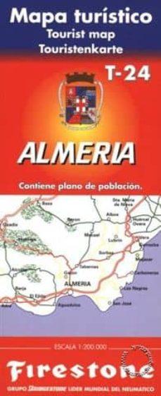 Permacultivo.es Almeria T-24 (1: 20000) (Firestone) Image