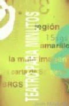 Bressoamisuradi.it Teatro Para Minutos: La Mala, Brgs, Una Carta De Sarajevo, Legion Amarillo Image